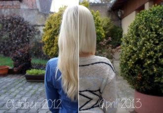 kurze oder lange Haare