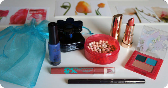 Yves Rocher Make Up