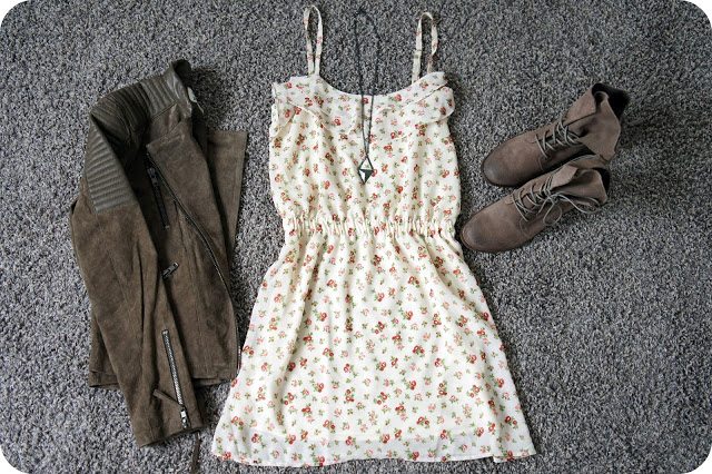 Neues Outfit