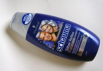 Silbershampoo von Schauma
