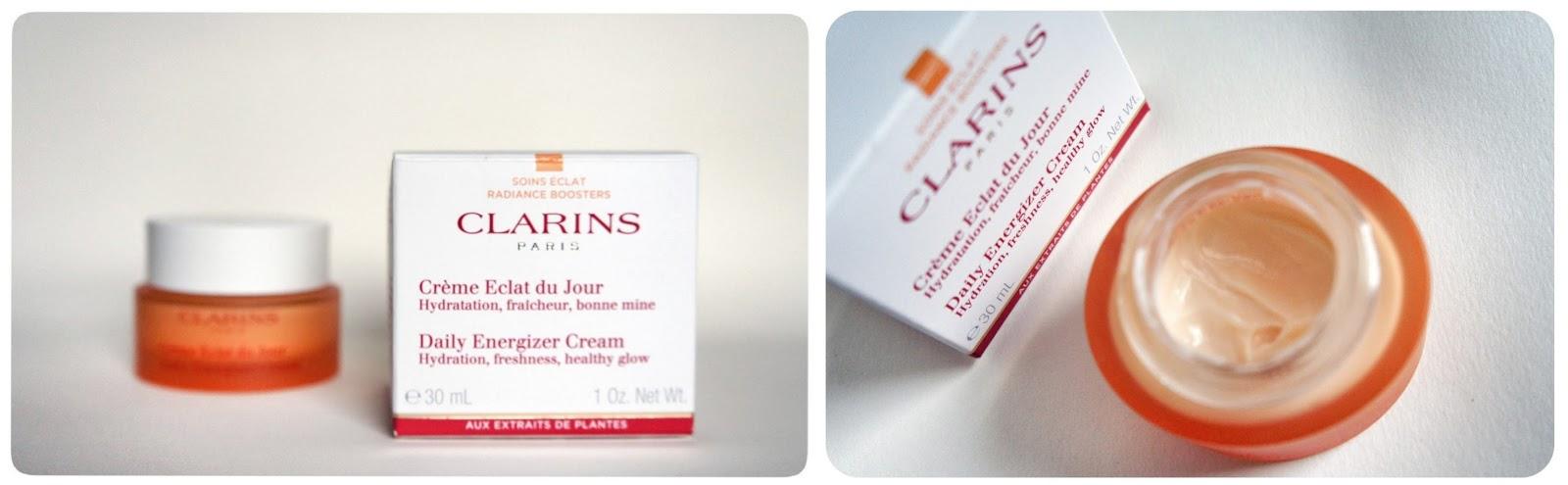 CLARINS Crème Eclat du Jour, Preis: 19,95 €