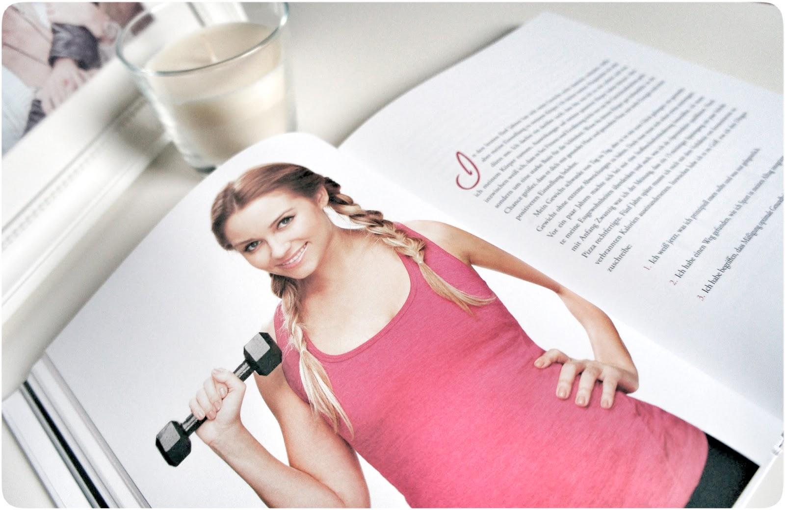 Lauren Conrad Fitness