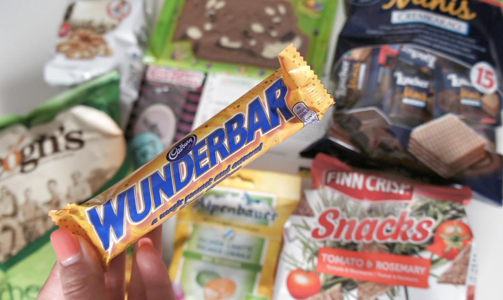 Wunderbar MyCouchbox
