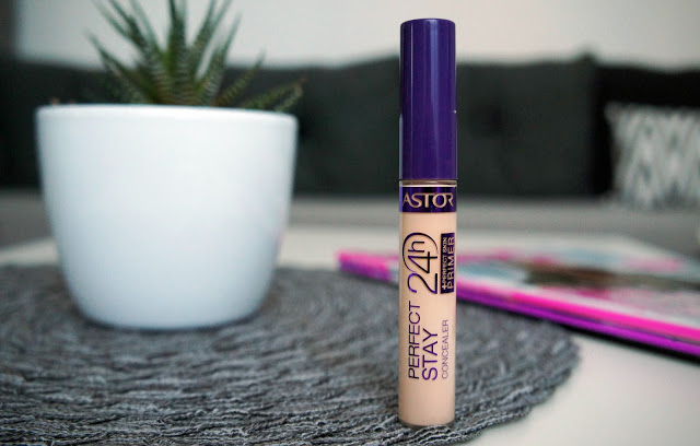 Astor Perfect Stay Concealer