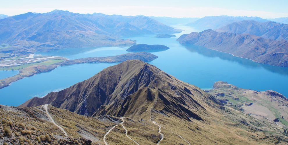 Unser Roadtrip durch Neuseeland