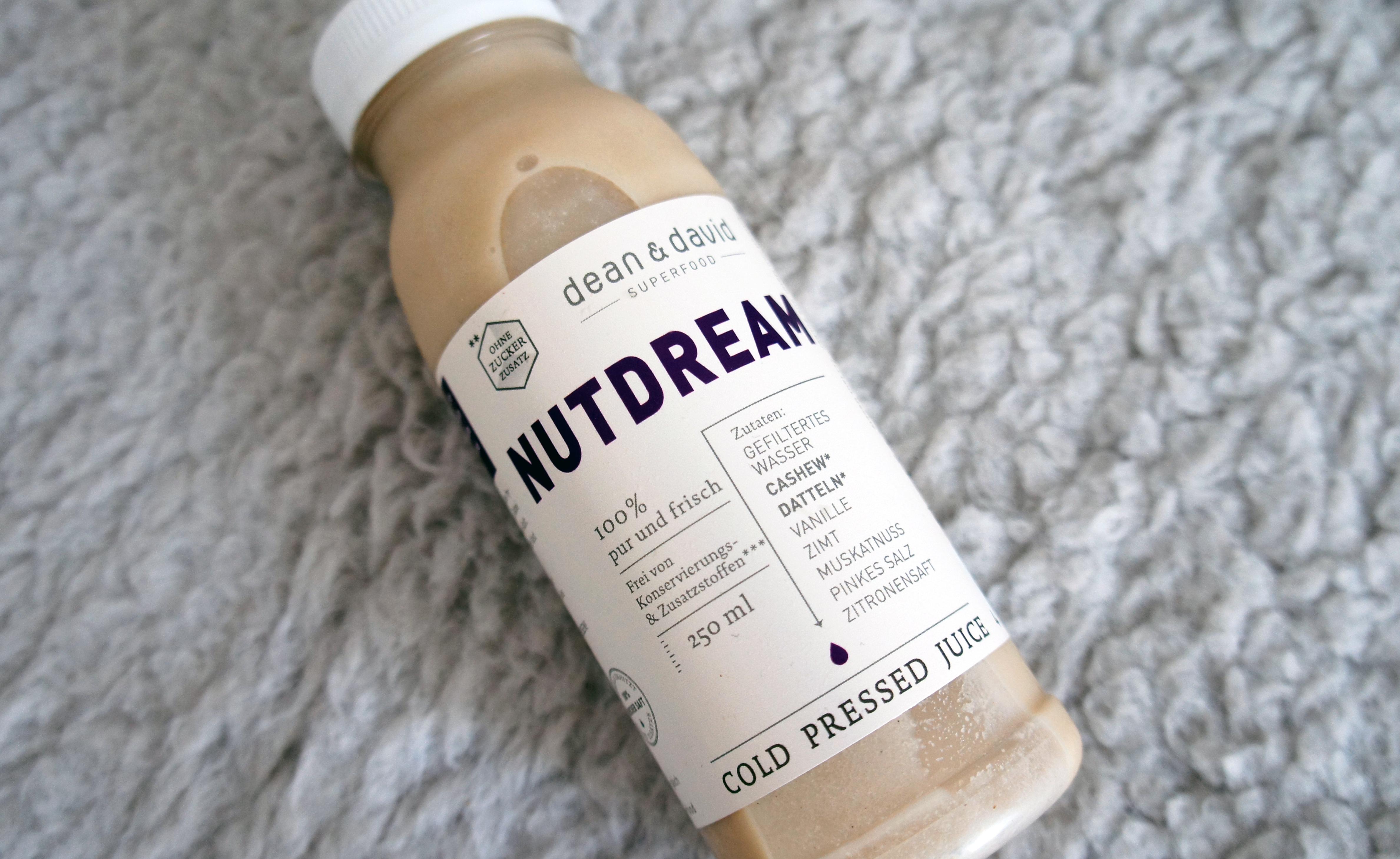 NutDream