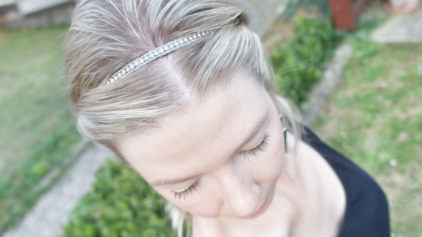 Great Lenghts Haarband