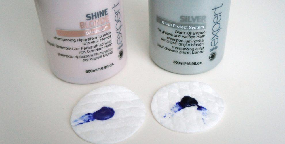 Silbershampoo im Vergleich